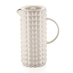 Bilde av GUZZINI Tiffany Mugge med lokk - Melkehvit 1,75 liter
