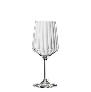 Bilde av SPIEGELAU Lifestyle Red Wine Glass sett, 4 pk