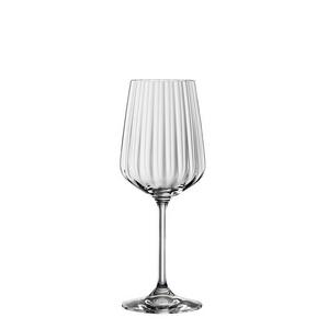 Bilde av SPIEGELAU Lifestyle White Wine Glass sett, 4 pk