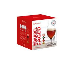 Bilde av SPIEGELAU Craft Beer Glasses Barrel Aged Beer Set, 4 pk