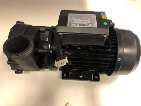 Bilde av Pumpe WP-250 LX 2 trinnspumpe