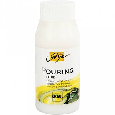 Pouring-fluid, 750 ml, 1 Stk.