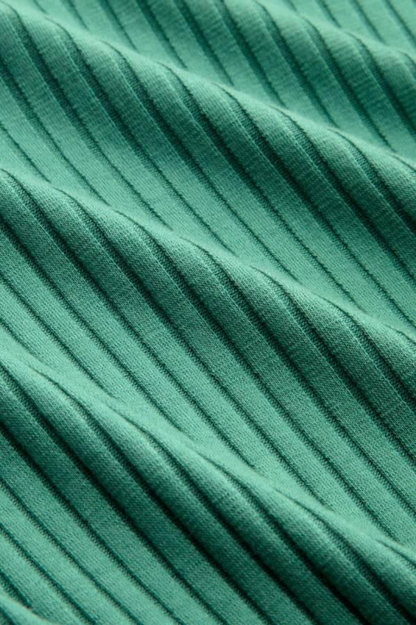 King Louie stroppekjole Isa, grønn