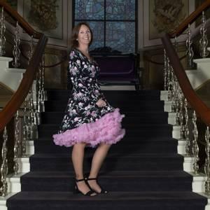Bilde av Hell Bunny Utsvingt kjole,