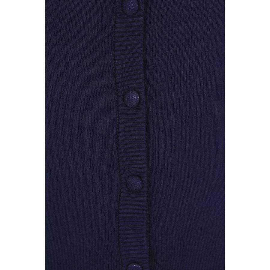 Collectif Cardigan Serenity, Marineblå