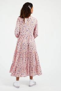 Bilde av Louche kjole Romany, Rosa