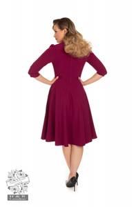 Bilde av H&R Utsvingt kjole Pretty