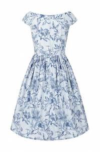 Bilde av Hell Bunny utsvingt kjole