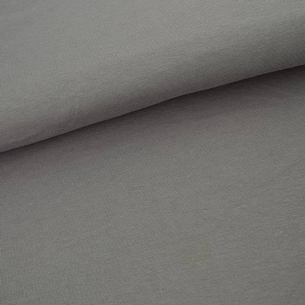 Bilde av Økologisk jersey, mørk grå