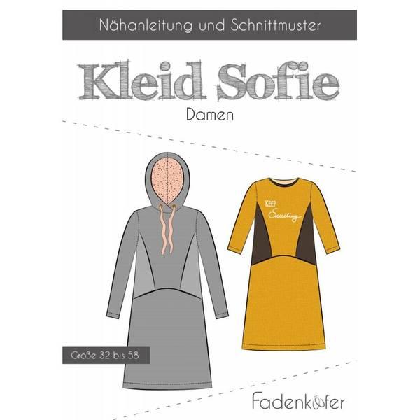Bilde av Fadenkäfer Sofie kjole
