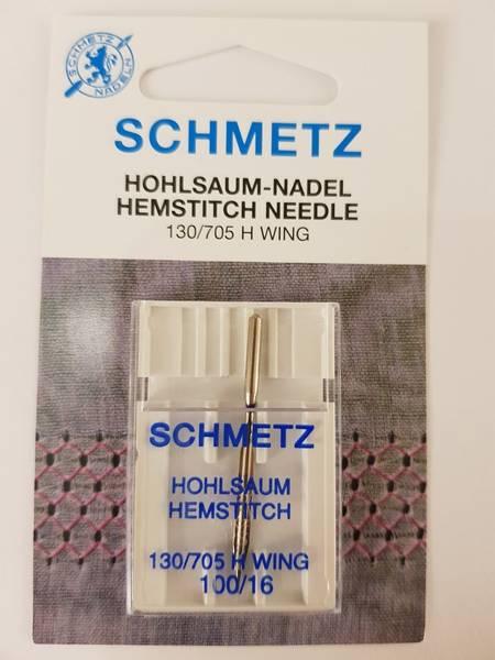 Bilde av Schmetz vingenål 100/16