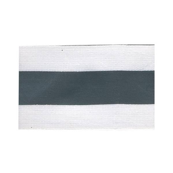 Bilde av Refleksbånd 25mm, hvit