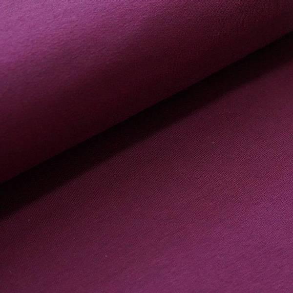Bilde av Økologisk jersey, plomme