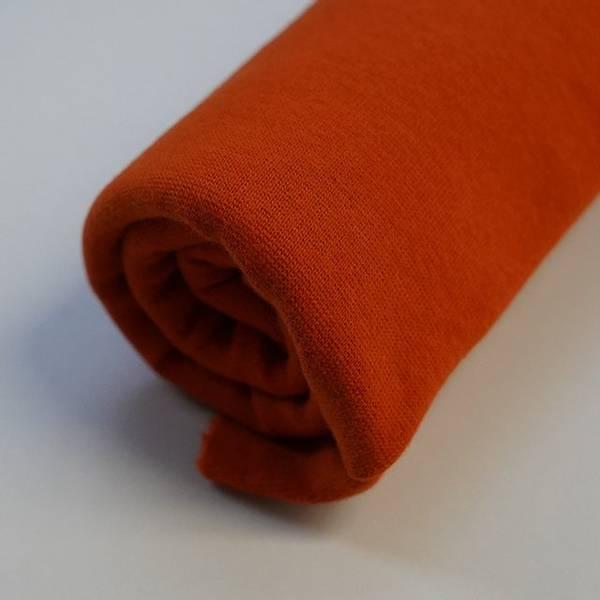 Bilde av Økologisk ribb, rustrød