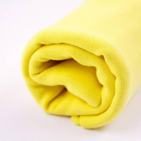 Bilde av Økologisk ribb, frisk gul
