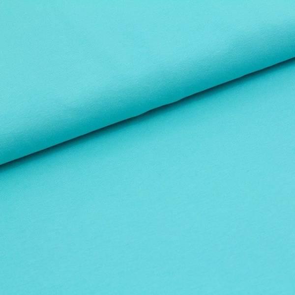 Bilde av Økologisk jersey, blue curacao