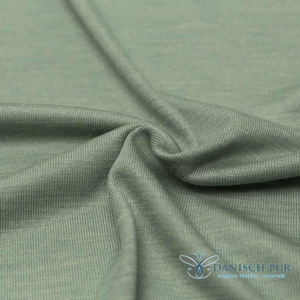 Bilde av Økologisk ull/silke, salvie