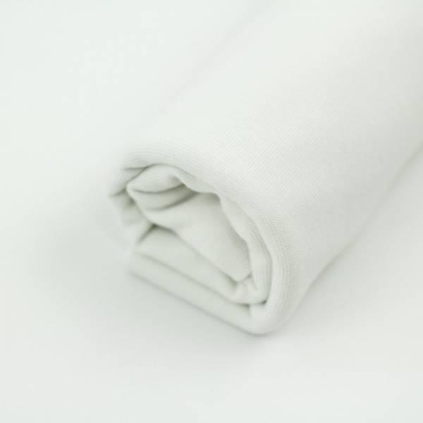 Bilde av Økologisk ribb, hvit