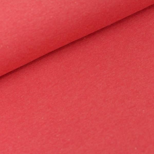 Bilde av Økologisk jersey, grenada (rødmelert)