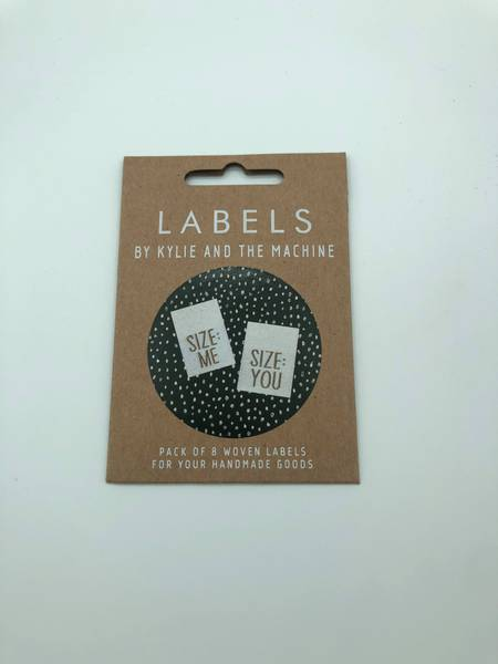 Bilde av Labels,
