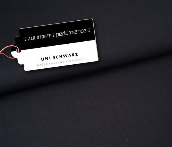 Bilde av Activewear jersey, svart