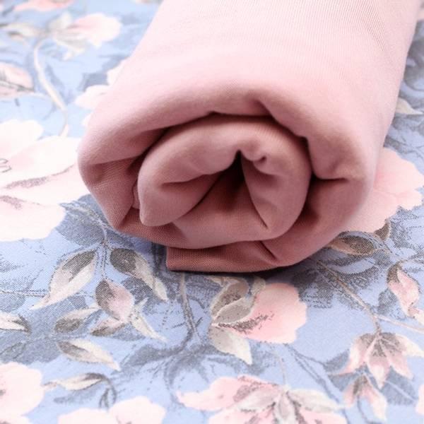 Bilde av Økologisk ribb, cold pink