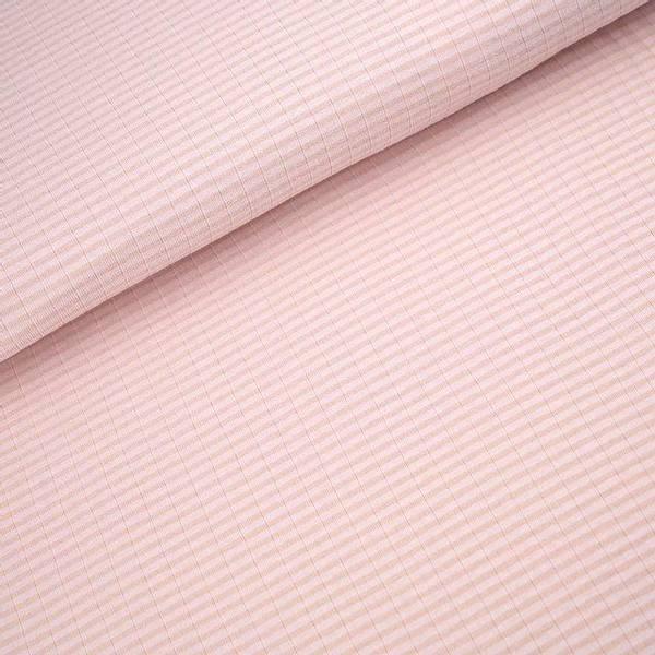 Bilde av Sommerplissé, sart rosa