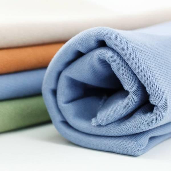 Bilde av Økologisk ribb, blågrå