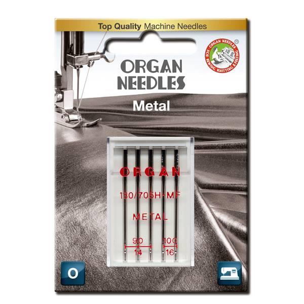 Bilde av Organ metallnål 90-100