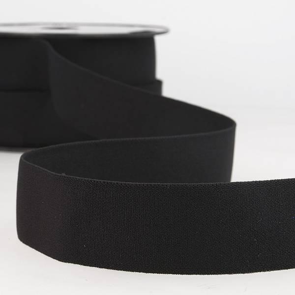 Bilde av Boxerstrikk 3cm, svart
