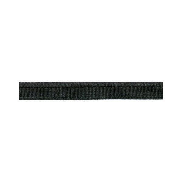 Bilde av Bisebånd med stretch, svart