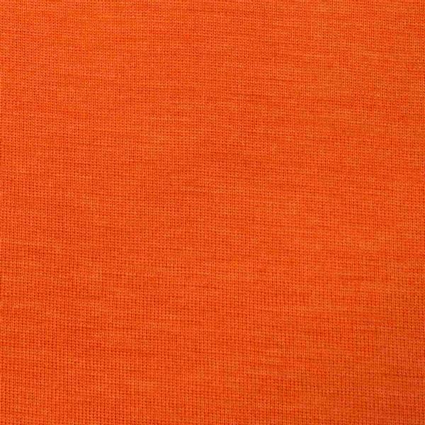 Bilde av Økologisk ull/silke, oransje