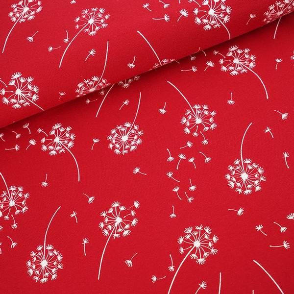 Bilde av Økologisk jersey, blåseblomst kirsebær