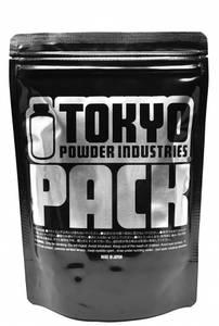 Bilde av Tokyo Powder Black 330g