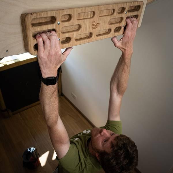deWoodstok Woodboard
