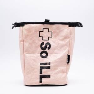 Bilde av So iLL Tyvek Rolldown Chalk Bucket pink