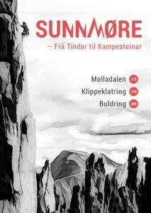 Bilde av Sunnmøre - Frå tindar til kampesteinar