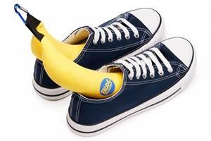 Bilde av Boot Bananas Original Shoe Deodorisers - eske 20