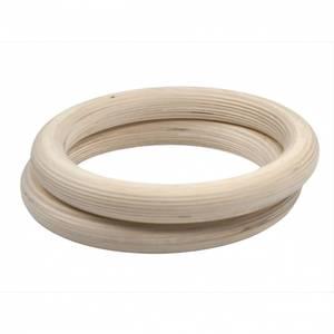 Bilde av Benky Gymnastic Rings w/Straps
