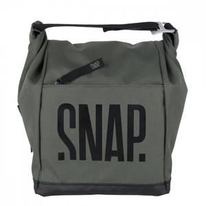 Bilde av Snap Big Chalk Bag Fleece khaki