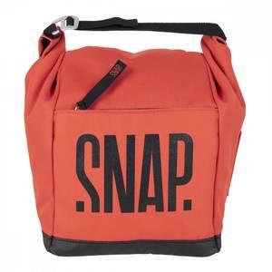 Bilde av Snap Big Chalk Bag Fleece grenadine