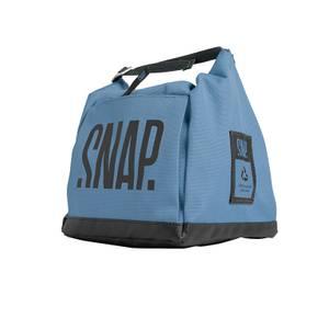 Bilde av Snap Big Chalk Bag Fleece steel blue