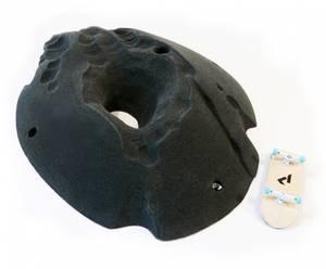 Bilde av Decoy Limestone Humanoid Flake
