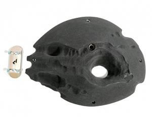 Bilde av Decoy Limestone Humanoid Pocket