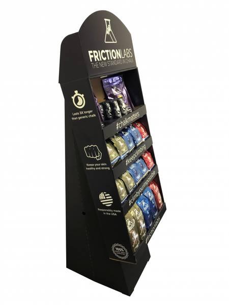 FrictionLabs Premium Display