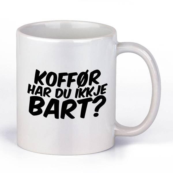 Bilde av Bart Kaffekopp