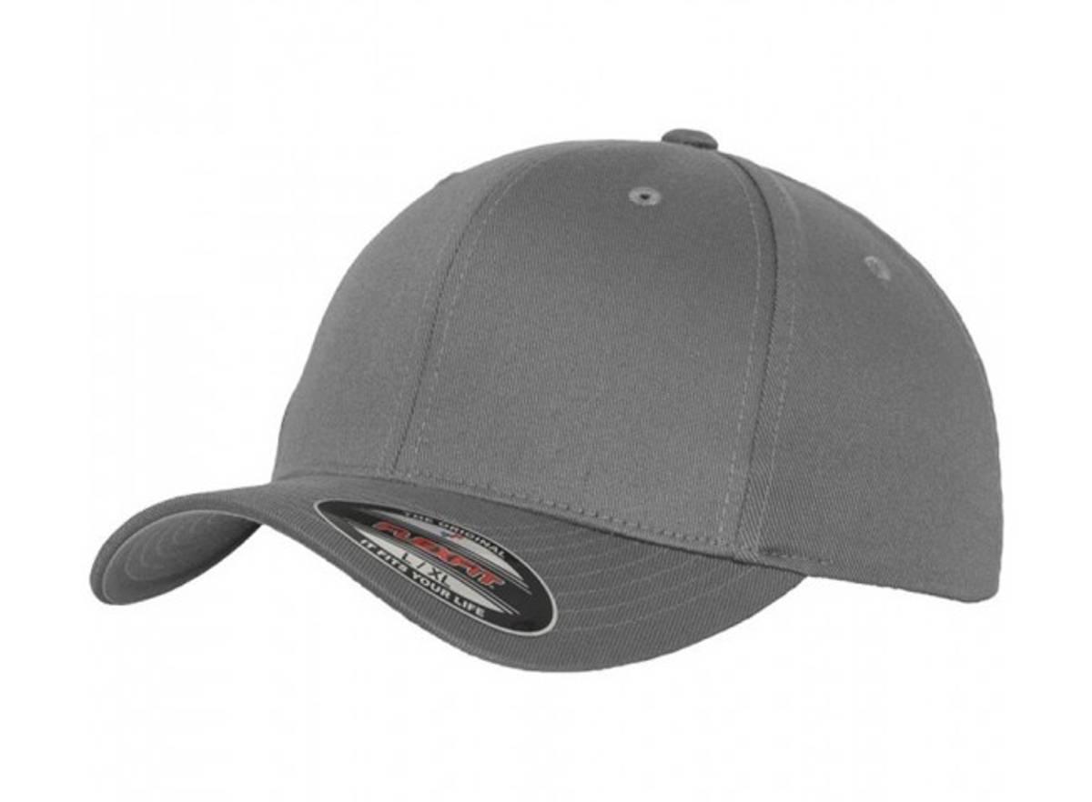 Caps med trykk - FlexFit Original Baseball