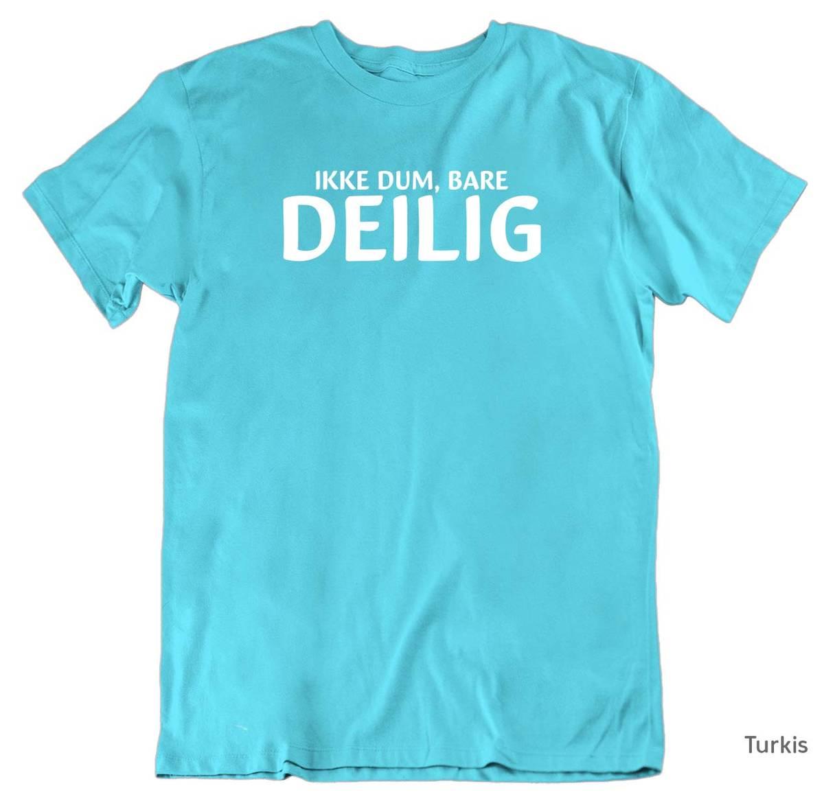 Bare Deilig T-skjorte
