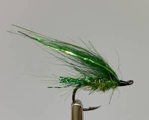 Bilde av Isflue IB Grønn, 2 pk