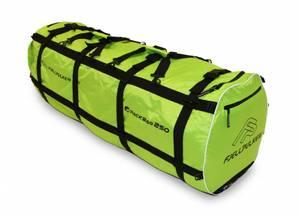 Bilde av Fjellpulken Packbag 250 Liter Grønn